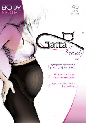 RAJSTOPY GATTA BODY PROTECT 40