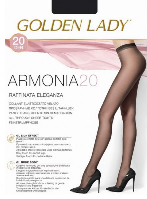 RAJSTOPY GOLDEN LADY ARMONIA 20