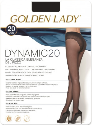 RAJSTOPY GOLDEN LADY DYNAMIC 20