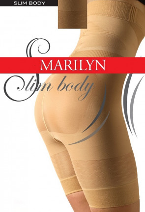 FIGI MARILYN SLIM BODY