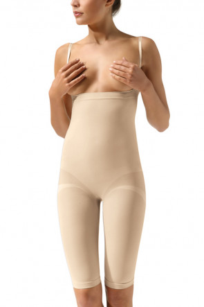 FIGI CONTROL BODY SHORT LUNGO PLUS