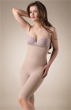 FIGI MONA SHAPEWEAR LONG SHORT